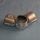 #55 SWIVEL - J.C. Denier Co. - Aluminum Alloy Structural Pipe Fittings for Hand Rails & Guard Rails