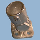 Square Base Adjustable Flange