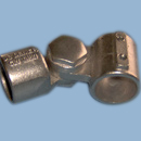 Adjustable Elbow or Tee Slip-On Pipe Fitting