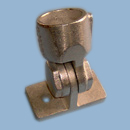 Rectangle Adjustable Flange