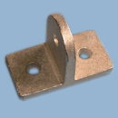 Rectangle Base Flange